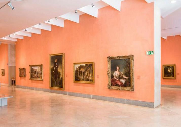 Top 3 des Musées à Madrid : Pass Paseo del Arte - Billets coupe-file Prado, Thyssen & Reina Sofia