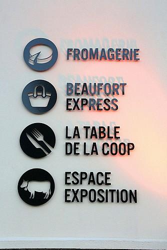 La Table de la Coop