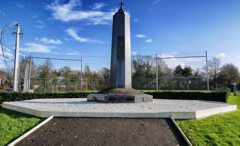 LE MONUMENT DE LA POCHE SUD