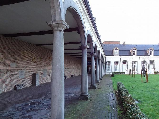 Zwijvekemuseum – Dendermonde