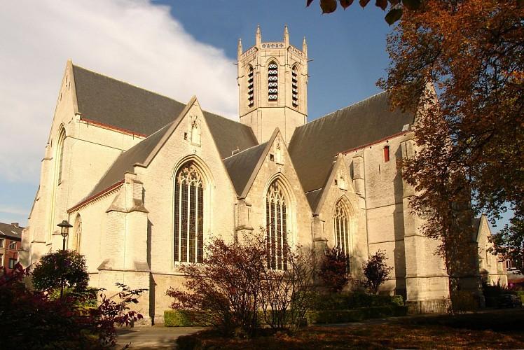 O.L.V.-Kerk van Dendermonde