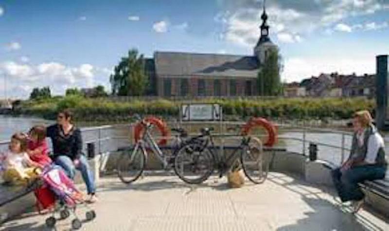 Sint-Ursmaruskerk Baasrode