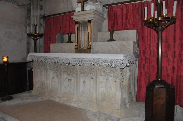 eglise-saint-aignan-autel