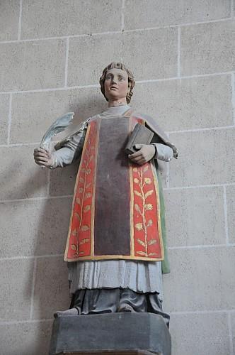 Statue-de-saint-Etienne---Conservation-departementale-du-Loiret