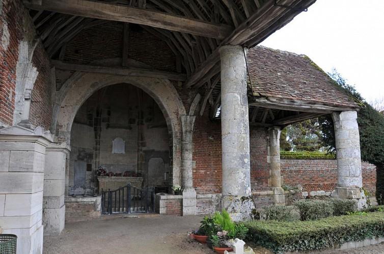 chapelle-saint-lazare