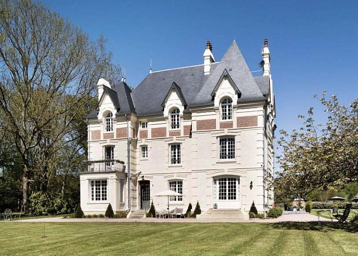 Villa L - Tourgéville