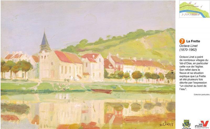 Eglise Saint-Nicolas - La Frette