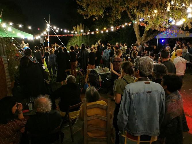 Le Cercle dou Peis - POMPÉJAC - Sud-Gironde