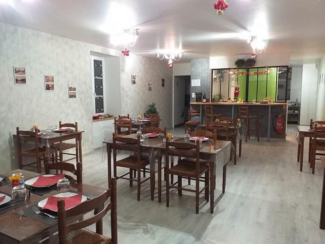 La Table Coussacoise