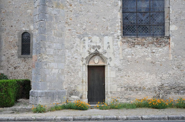 eglise-sainte-marguerite-petite porte