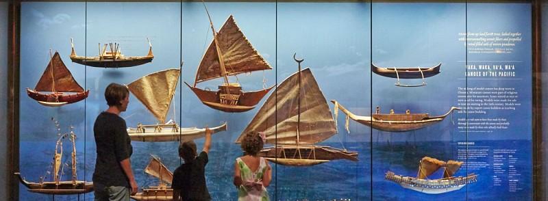 Bishop Museum Ticket - Honolulu (Oahu)
