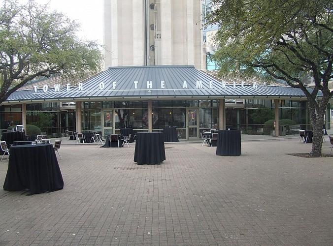Tower of the Americas Ticket - San Antonio