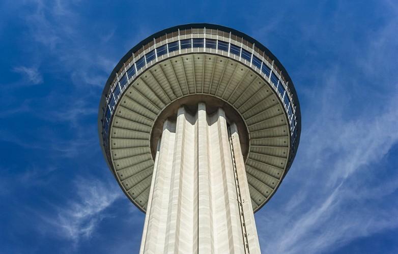 Billet Tower of the Americas - San Antonio