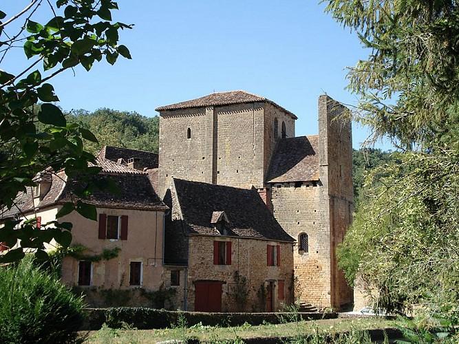 Eglise d'Urval
