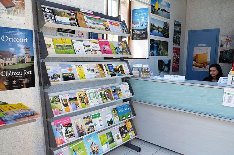 L'Office de Tourisme du Pays de Villersexel