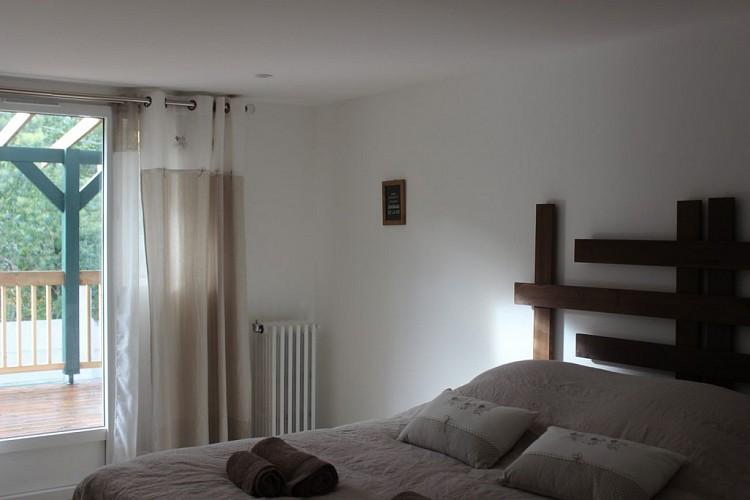 Les Chambres du Houron_Moliets_Landes Atlantique Sud