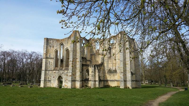 Abbaye Notre Dame du Lys