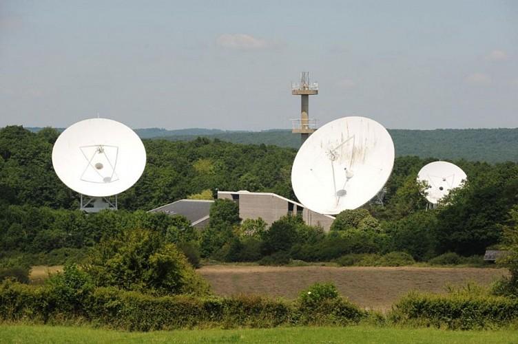 Vue Antennes Lessive