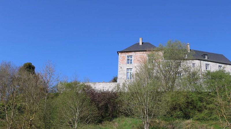 Château-Ferme de Revogne