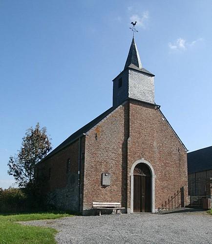 Sint-Laurentiuskapel