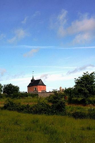 Bon plan : la Chapelle Notre Dame des Grâces (site classé)