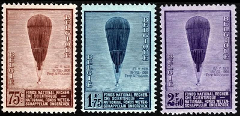 Goed om weten: Opstijging met stratosferische ballon