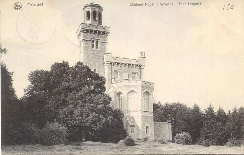Tour Léopold