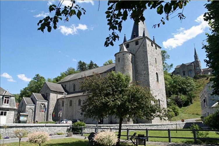 Eglise Saint-Hadelin