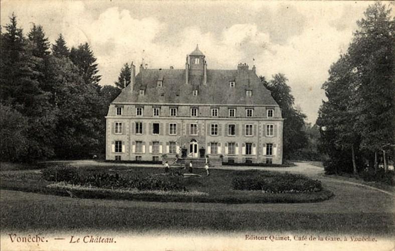 Rue de Vonêche