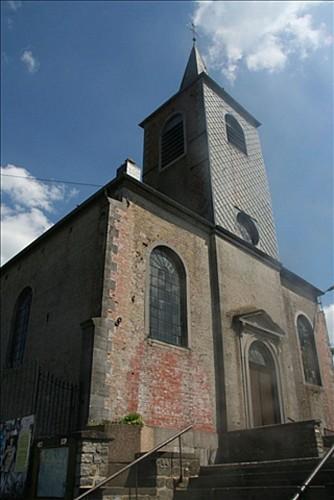 Kerk van Vonêche