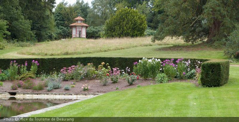 Kasteel van Vonêche