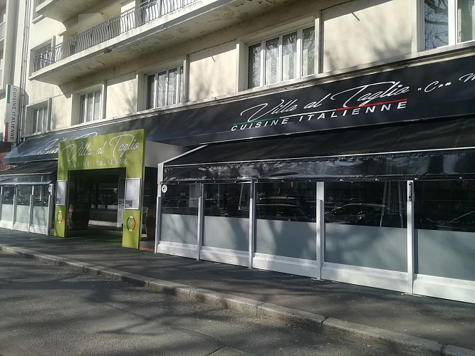 La Boucherie