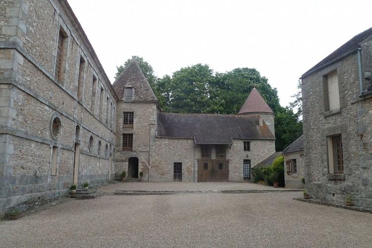 Villeconin Castle and Park