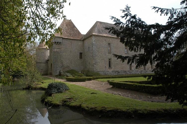 Château et Parc de Villeconin