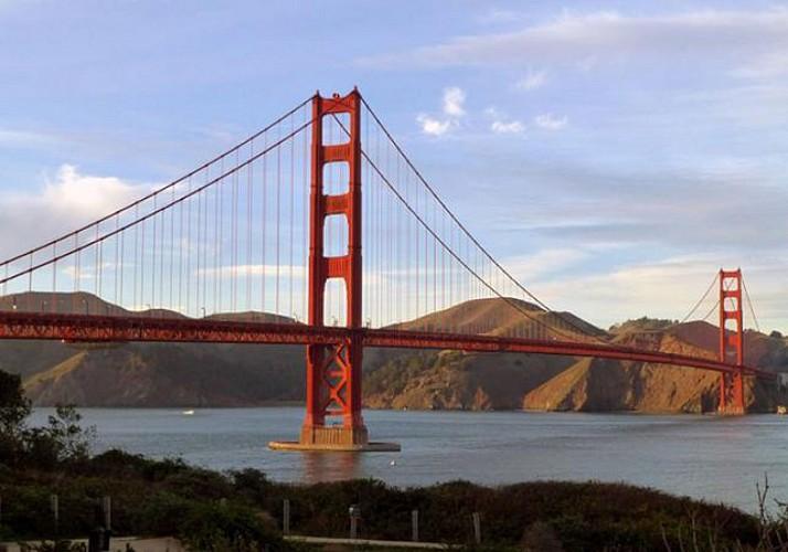 Alcatraz + 48h Hop-on Hop-off bus Pass + Madame Tussauds - San Francisco