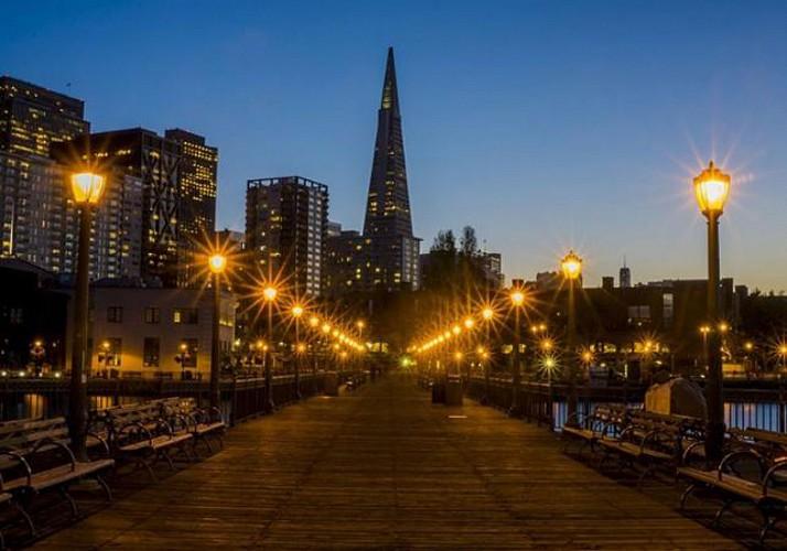 Billet Alcatraz + Pass 48h bus à arrêts multiples + Billet Madame Tussauds – San Francisco