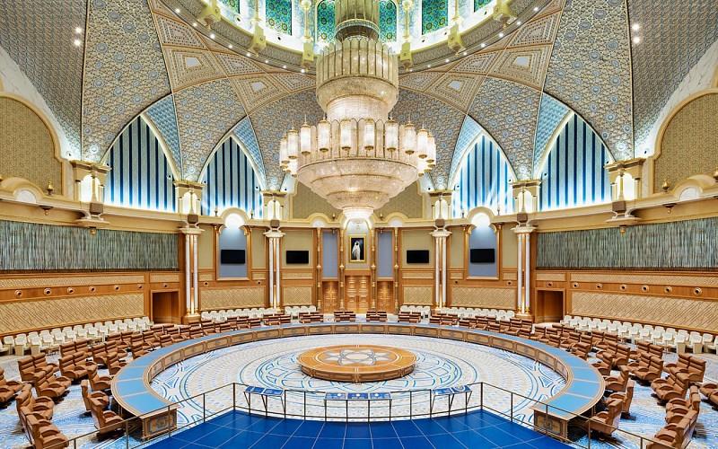 Qasr Al Watan - Skip the Line Tickets