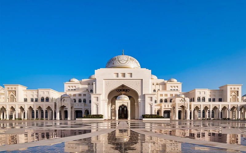 Qasr Al Watan - Skip the Line Tickets