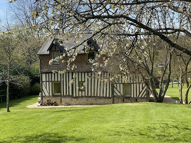 Domaine Le Coq Enchanté - La Bouillerie