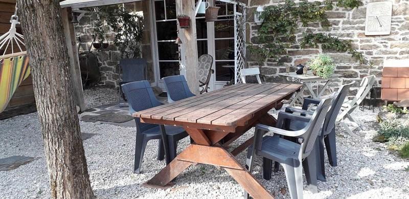 Location Gîtes de France La Grange de Neix - Réf : 19G2122