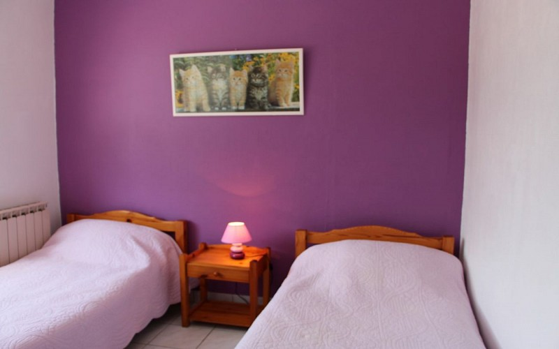 chambre Mendiburu
