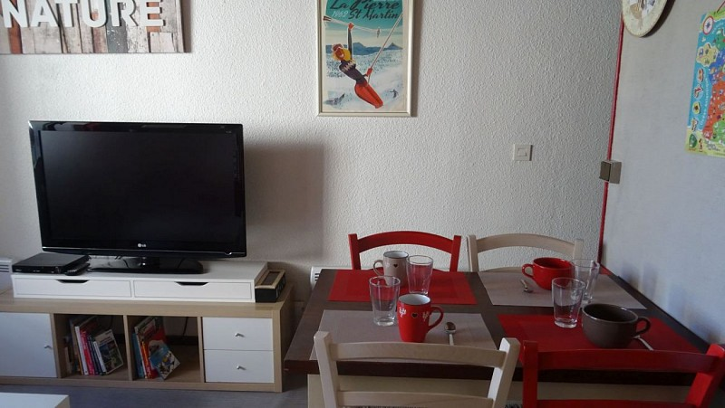 Studio basque