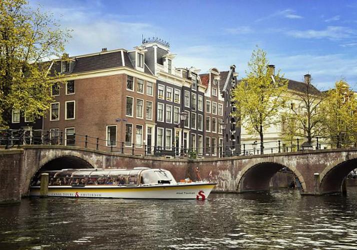 Visite guidée d'un marché à fromage à Alkmaar - Au départ d'Amsterdam