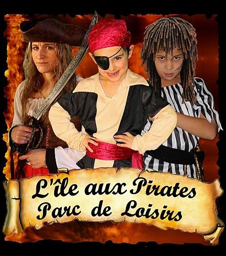 L'ILE AUX PIRATES