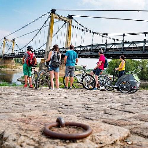 LOCATION ET RÉPARATION DE VELOS CYCLES LEFRANÇOIS
