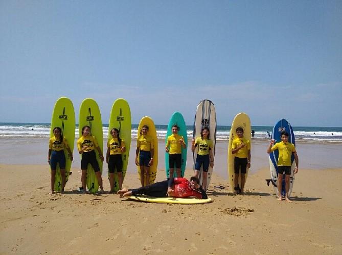 surfingcourantduchet_Moliets_landeatlantiquesud