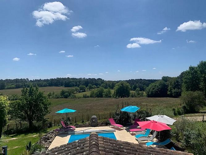 gite-borros-St-Sauveur-Lalande-piscine-et-jaccuzzi-2