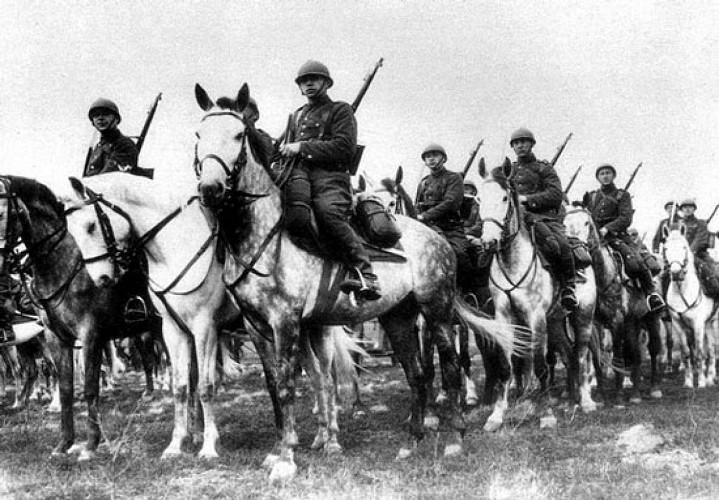 Cavalerie-polonaise-en-1939