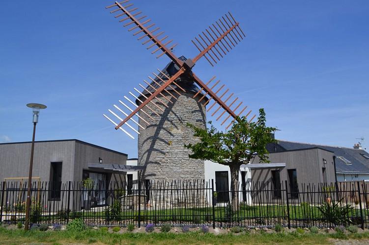 Le Moulin de Beaulieu
