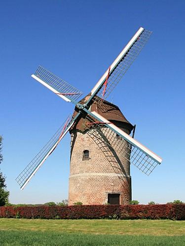 Le Moulin de Vertain